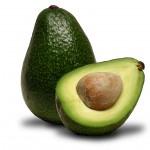 avocado brain health