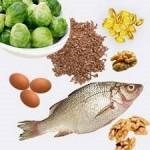 fatty fish omega 3