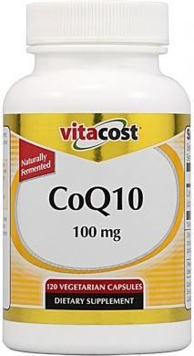 CoQ10 vitacost