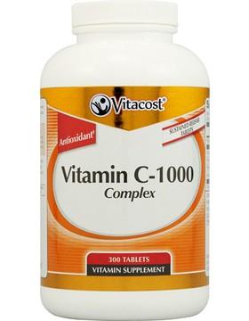 vitamin c vitacost